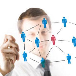 Luotettava kumppani rekrytoinnissa ja henkilöstöpalveluissa.